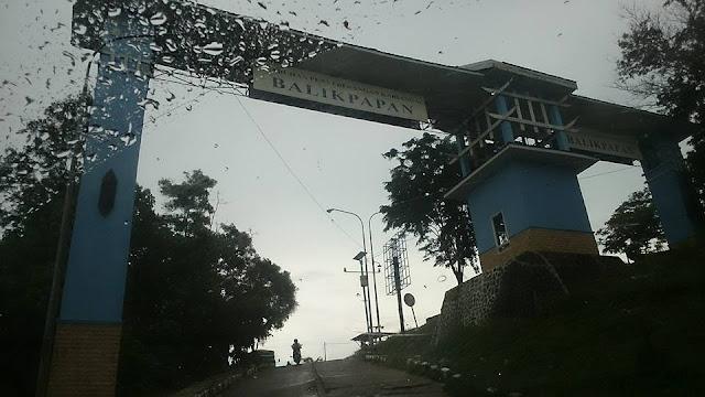 Gerbang Balikpapan