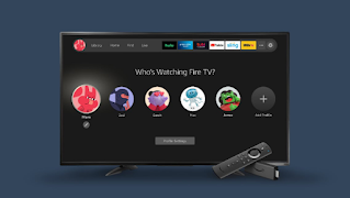 Amazon plans to launch its own TVs