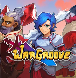 Free Wargroove APK Download Android iOS Mobile Game for