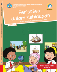 Buku tema 7 Siswa Kelas 5 k13 2017