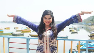 Sneha Wagh on her first TV show 'Jyoti'