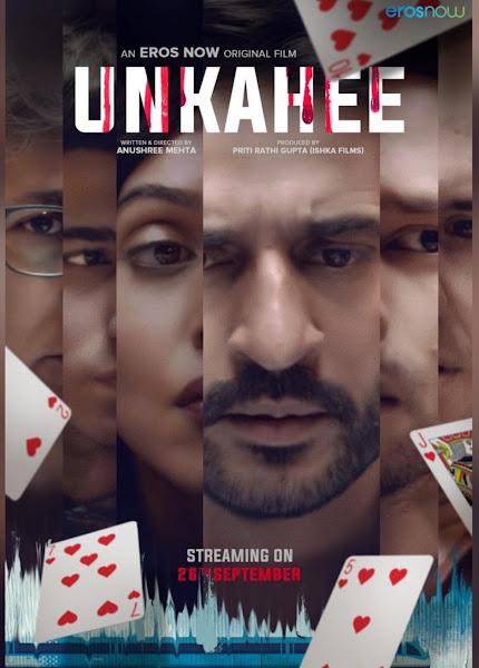 Unkahee 2020 Short Movie Hindi 720p HDRip