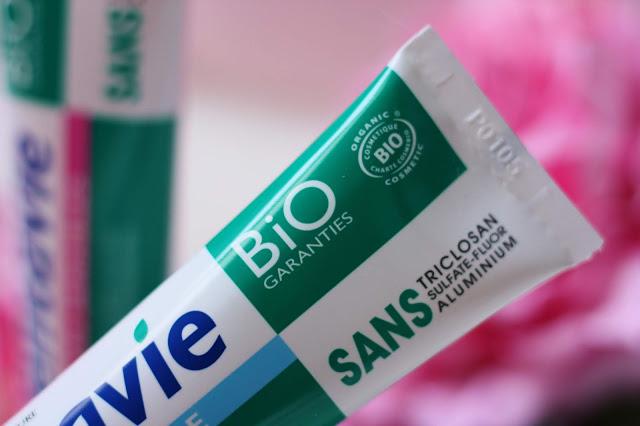 dentifrice-bio