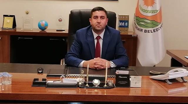Suruç'un meclis üyesi virüse yakalandı