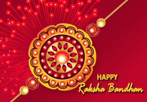 Wishing With Images Of Raksha Bandhan 2020 - Best Image Website | Good Night Image For Whatsapp