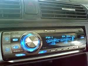 Tentang Sejarah Audio Mobil dan Perkembangan Sistem Hiburan Di Dalam Mobil