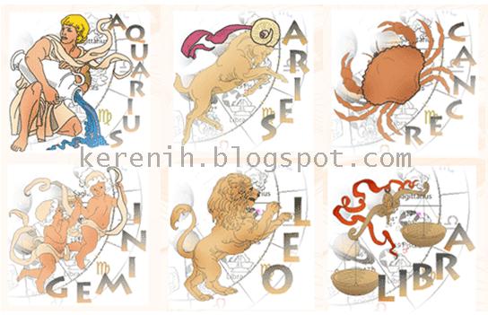 Ramalan zodiak terbaru 2016