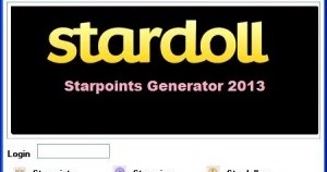 Stardoll free hack 2014 download.