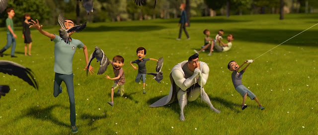 Megamind 2010 Full Movie Free Download And Watch Online In HD brrip bluray dvdrip 300mb 700mb 1gb