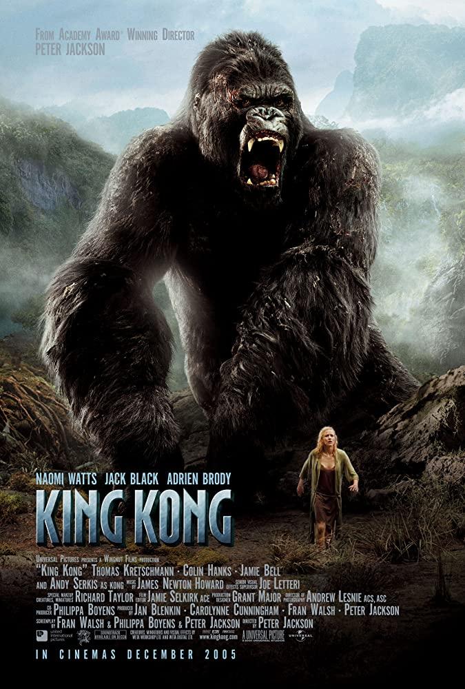 DOWNLOAD King Kong 2005