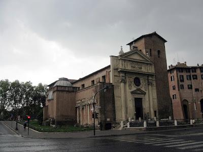 san nicola in carcere roma