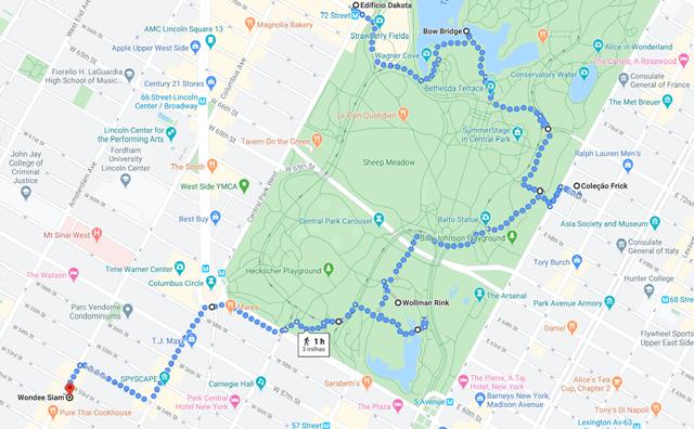 Quais museus visitar em Nova York