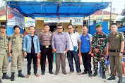 Zarman Efendi Taklukkan Petahana di Pilkades Desa Baru Debai