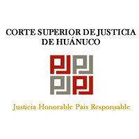 Poder Judicial Huanuco