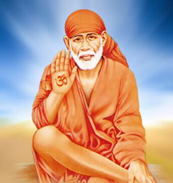 Saibaba Mobile HD Wallpaper Images