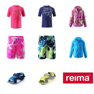 UV-tøj til børn
