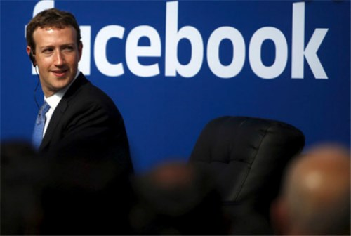 Who Founder Of Facebook