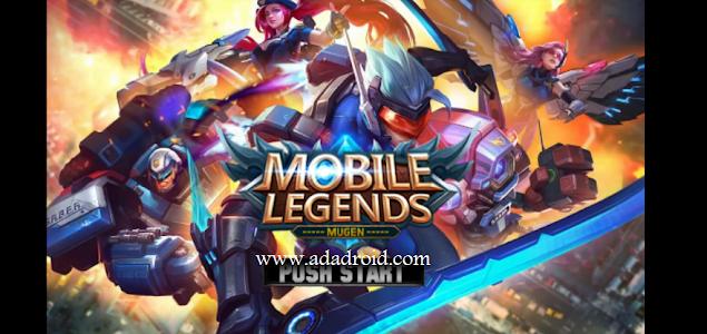 Moba Mugen V1.4 Apk by Syarifad Free Download