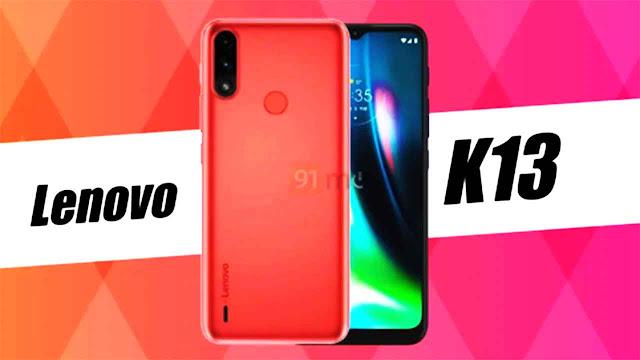 تسريب جديد لمواصفات هاتف Lenovo K13