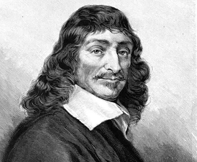 Tuhan dan Hal di Luar Manusia: Rene Descartes Part 4