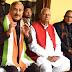 किसानों से राजहठ छोड राजधर्म का निर्वहन करते खुद वार्ता शुरू करें प्रधानमंत्री- प्रमोद तिवारी Dainik mail 24