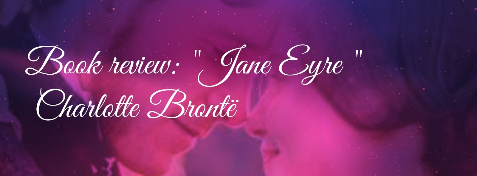 book review jane eyre Book review: jane eyre by charlotte bronte 5/5 stars once you get into her adult life it was a great page turner and one of the best gothic love stories i have ever.