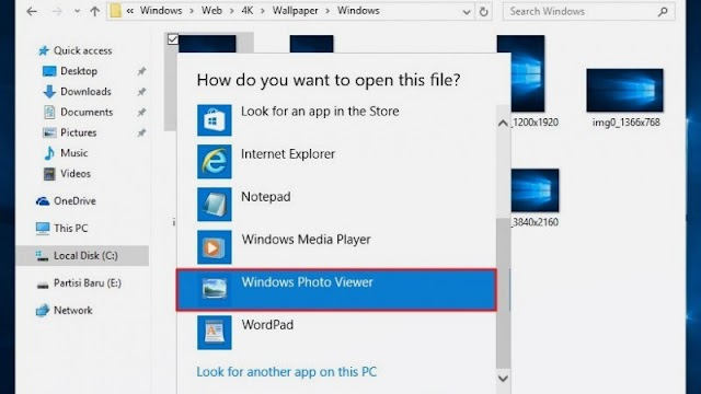 7 Aplikasi Penampil Foto Teratas Untuk Windows 10
