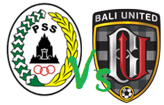Tips Bola PSS SLEMAN vs BALI UNITED