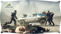 Mad Max Free Download PC Game Screenshot 5