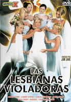 Las lesbianas violadoras xXx (2012)
