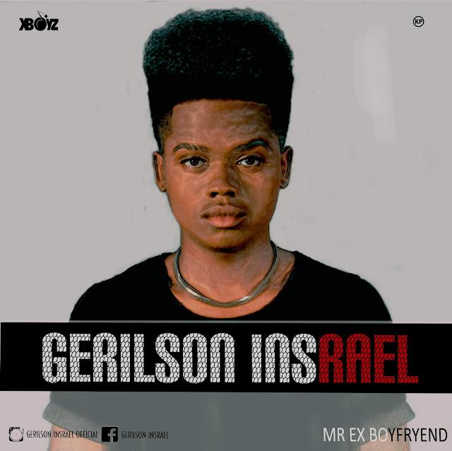 Gerilson Insrael Feat. Borges Rei - Sereal Killer