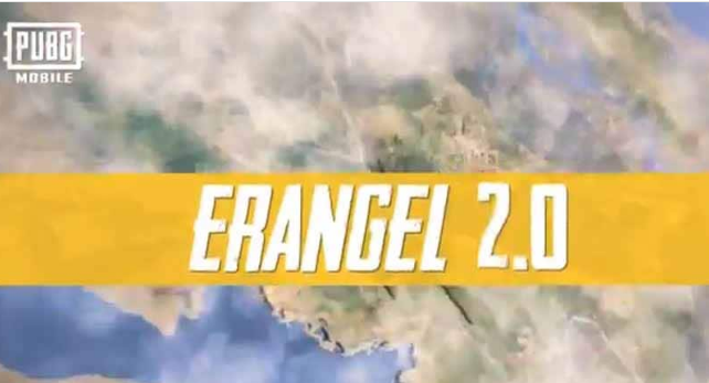 PUBG Mobile have been teasing the release of Erangel 2.0