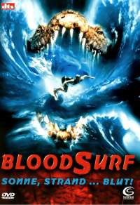 Blood Surf (2000) Hindi Dubbed Full HD 300mb Movies Download 480p