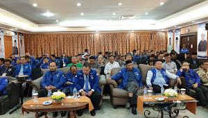 11 Balon Bupati dan Wakil Bupati Cianjur Ikuti Uji Kelayakan