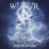 "Το ep των Kings Winter ""Forging the Cataclysm"""