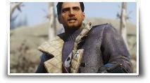la feuille de route pour l'année 21 de Fallout 76