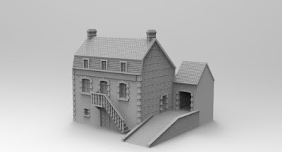 STRETCH GOAL £8000 LOCKED DEADMANS CORNER (CARENTAN) picture 2