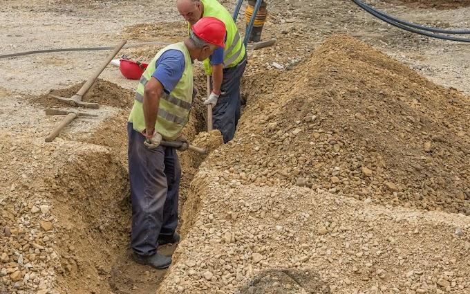 Nőtt a fizikai dolgozók átlagos órabére az első negyedévben
