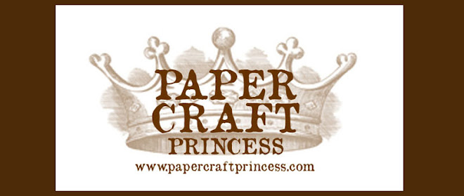 PaperCraft Princess