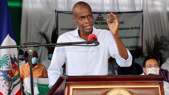 Diserang Orang Tidak Dikenal, Presiden Haiti Tewas di Kediaman Pribadinya