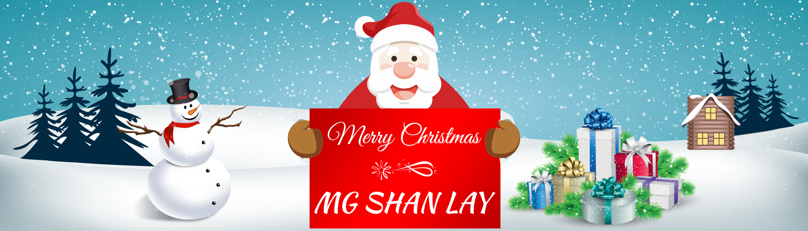 Mg Shan Lay
