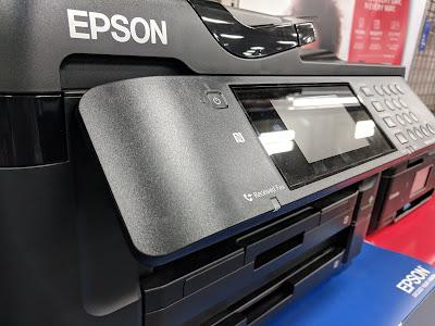 impresora epson drivers imagen