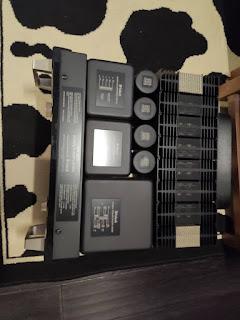 Mcintosh MC500 power amp (Sold) IMG-20210712-WA0016