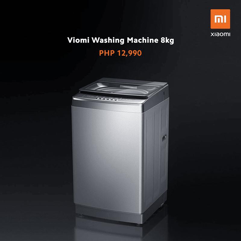 Viomi Washing Machine 8kg