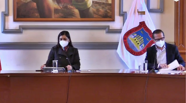 Que siempre sí, Ayuntamiento de Puebla no gastó mil 400 millones de pesos en 2020