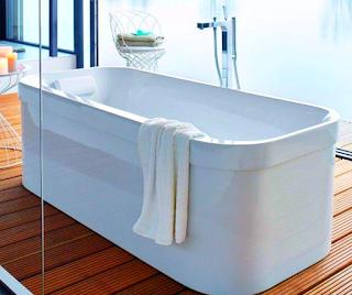 duravit-freestanding-bathtub