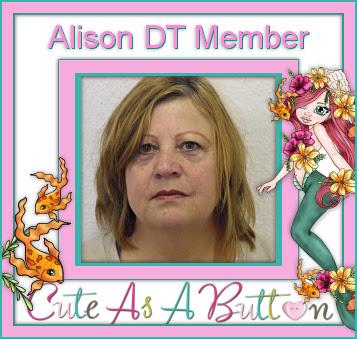 Alison - DT Member