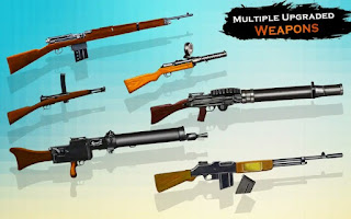 Sniper Cover Operation APK