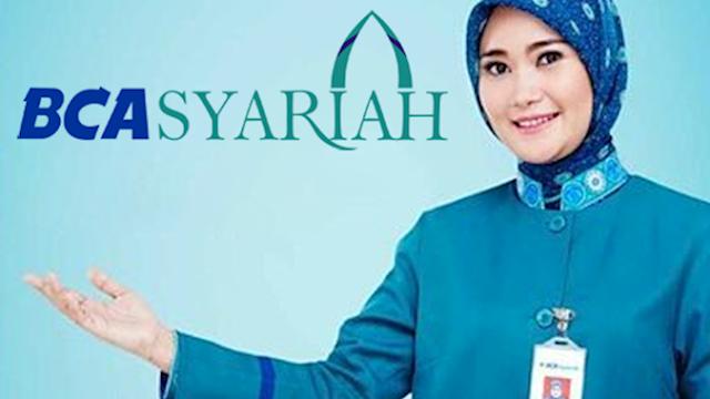 Lowongan Kerja PT Bank BCA Syariah, Jobs : Account Officer, Audit Internal