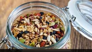 Winter Special: Snack On This Healthy Trail Mix And Keep Yourself Warm In This Nippy Weather
